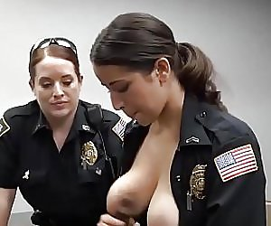 Mature Cop Videos