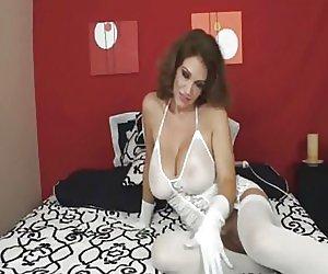 Milf Lingerie Videos