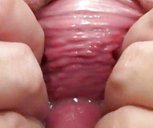 Milf Fisting Videos