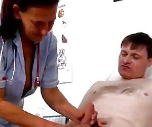 Milf Nurse Videos