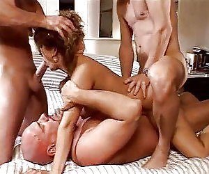 Milf Orgy Videos
