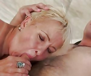 Cum In Mature Mouth Videos