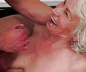 Mature Titty Fuck Videos