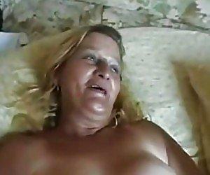 Brazilian Milf Videos