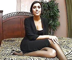 Milf Stockings Videos
