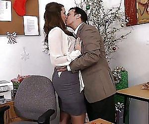 Office Milf Videos