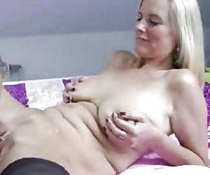 Mature Cuckold Videos