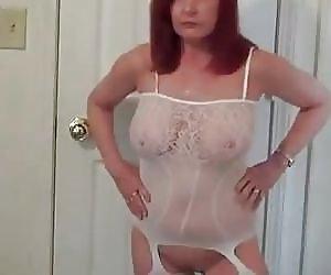 Redhead Milf Videos