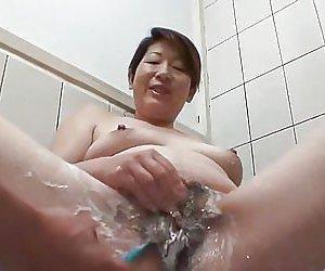 Mom Bukkake Videos