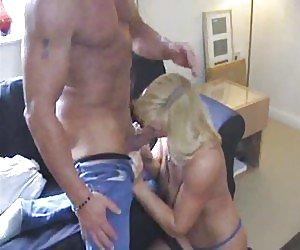 Cocksucking Moms Videos