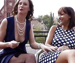 European Moms Videos