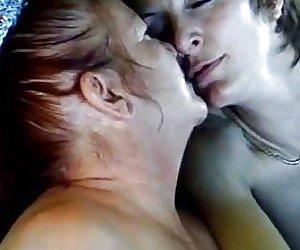 Kissing Milf Videos
