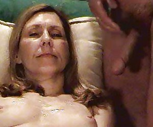 Cum On Mature Tits Videos