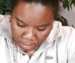 Ebony Moms Videos