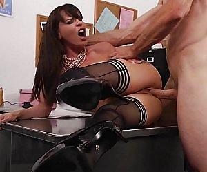 Milf Secretary Videos