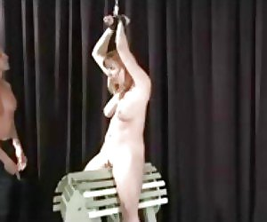 Milf Spanking Videos