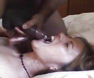 Milf Deepthroat Videos