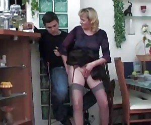 Anal Mature Videos