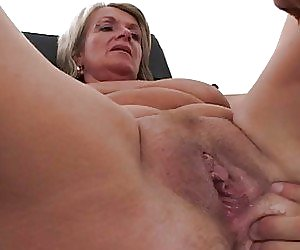 Office Mature Videos