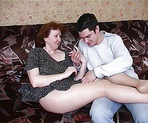 Moms Legs Videos