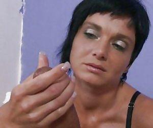 How to masturbate techniques