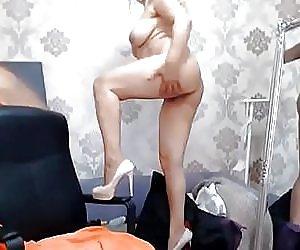 Mature Stripper Videos