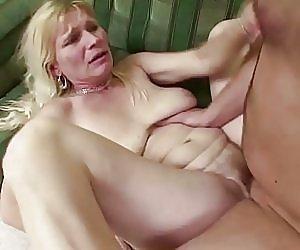 Mature Seduction Videos