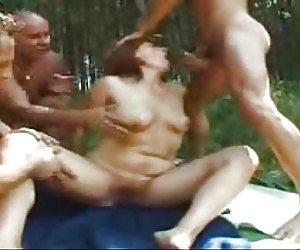 Milf Gangbang Videos