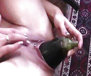 Mature Fisting Videos