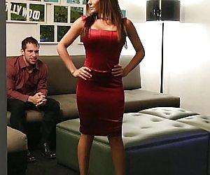 Undressing Mature Videos