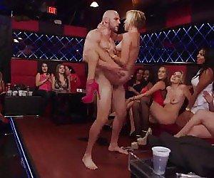 Mature Sex Party Videos