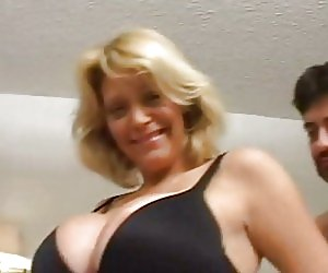 Cum On Milf Tits Videos