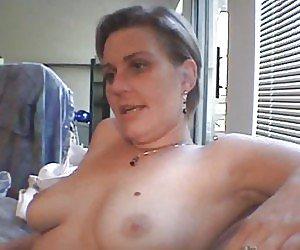 Mature Brunette Videos