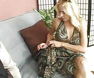 Mature Pornstar Videos