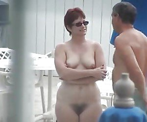 Mature Pool Sex Videos