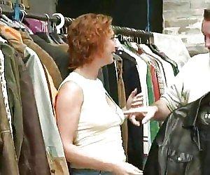 Redhead Mature Videos