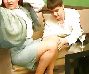 Mature Legs Videos