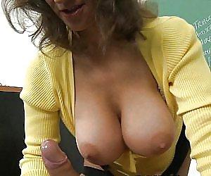 Brunette Milf Videos
