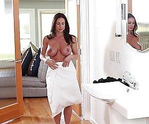 Undressing Milf Videos