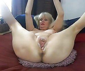 Milf Dildo Videos