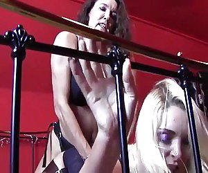 Latex Milf Videos