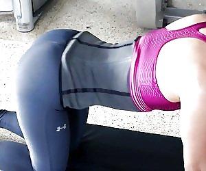 Sport Milf Videos