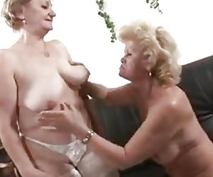 Kissing Moms Videos
