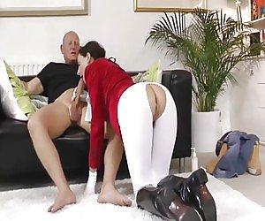 Mature Fetish Videos