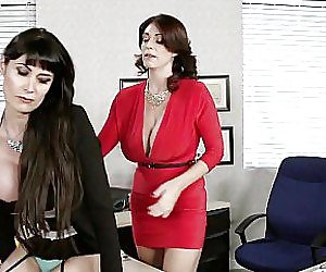 Office Milf Videos
