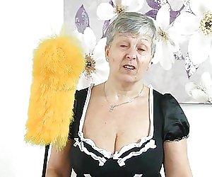 Maid Moms Videos