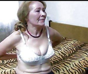 Milf Strapon Videos