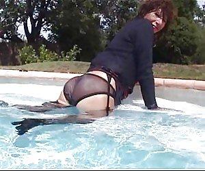 Moms In Shower Videos