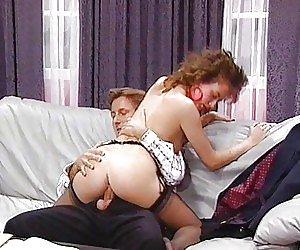 Mature Stockings Videos