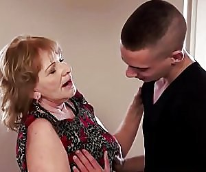 Cum In Mom Mouth Videos